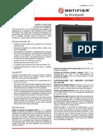 Anunciador Remoto  LCD-160 _ DN_6940SP