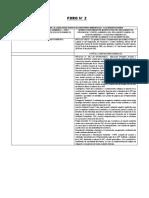 Revisión y Análisis de La Legislación Acerca de Auditorías Ambientales y Las Modificaciones