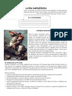 La Era Napoleonica - Peruschool