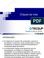 U04 Chipset de Intel