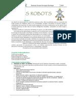 Unidad 4 Los Robots