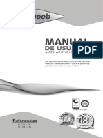 Manual VX1