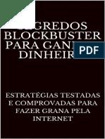 Segredos Blockbuster