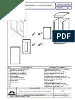Realizar Construcción de Tablero de Distribución Eléctrica