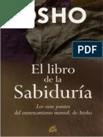 Osho El libro de la sabiduría.pdf