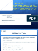 Examen Lenguaje en DI Final