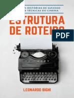 Estrutura de Roteiro - Como Escrever Um Livro - Leonardo Bighi Lourenço