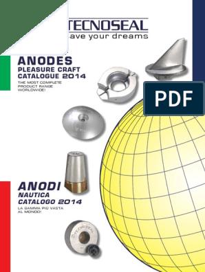 KIT ANODI YAMAHA 60//90 HP ZINCO anodo pinna anodo a barra anodes zinc alluminium