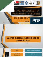 SESIONES 2019 - AU..pptx