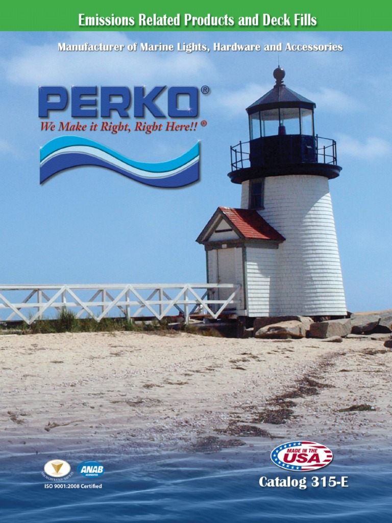 Perko 1270DPW99A Replacement Water Cap Black Plastic