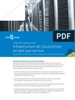 IaaS Cloud PG