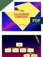 06_ Los Números Complejos_ (Ppt)