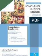 Session 4- Lowland Luzon.pptx