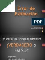 4 Error de Estimacion.pptx