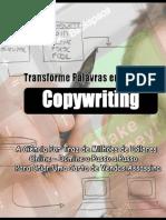 Copywriting - A Ciência Por Traz de Milhões de Dólares Online - Rodolfo Silva