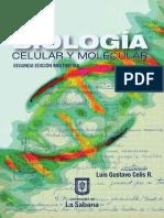 91032554 Biologia Celular y Molecular Segunda Edicion Multimedia