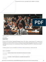 Líder Do PSL Diz Que Maia _não Se Oporia_ a Vetos Ligados à Polícia - 01-09-2019 - UOL Notícias