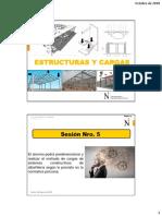 sistema estructural de albañilería