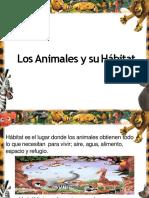Habitat de Los Animales