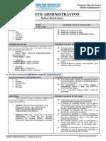 Resumão de Direito Administrativo - Marcelo Santos (IGB)-2021