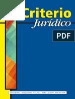 Criterio Juridico 200 Paginas