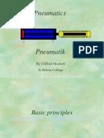 Pneumatics Main Presentation
