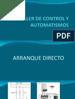 TALLER DE CONTROL Y AUTOMATISMOS DIAPOSITIVAS.pptx