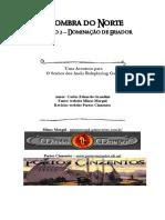 Dominaçao de Eriador.pdf