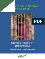 2016 Normas Casos Definiciones 2016 UPN