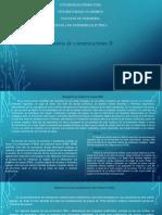 Modulacion (PAM,PCM)