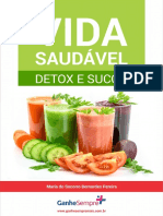 eBook Vida Saudavel
