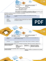 Guía de Actividades y Rúbrica de Evaluación Taller 6 Unidades 1 y 2