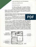 Teoria Do Design de Interiores Residencial