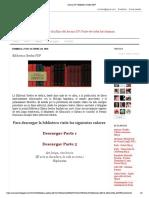 Arcano XV_ Biblioteca Gredos PDF