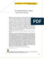 CUNHA Jr., Henrique. Quilombo- patrimônio histórico e cultural.pdf