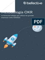 Befective eBook OKR 2