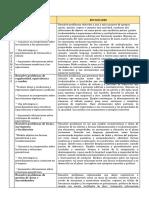 ESTANDARES DE CUARTO.docx