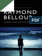 RADNER, Hilary = Raymond Bellour - Cinema and the moving image.pdf