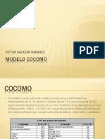 Modelo Cocomo