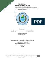Restorasi sungai Ade Irwan.doc