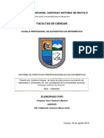 Práticas Pre-profesionales en Informática Oropeza Yauri Americo Manuel Rev