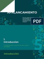 Apalancamiento Financiero-operativo