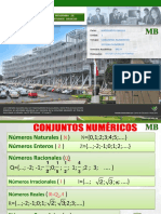 Matematica Basica Univ. Ricardo Palma