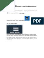 HI P2P IP Camera PC Client User Manual-20180118