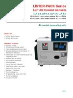 Lister LLP4.5