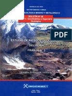 C-028-Boletin-Estudio Riesgos Geologicos Del Peru Franja 3
