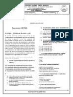EVALUACIÓN DE ESPAÑOL 8.docx