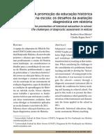 A PROMOÇÃO DA EDUCAÇÃO HISTORICA.pdf