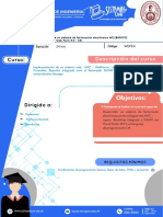 Desarrollo de Un Sistema de Facturación Electronica - Básico
