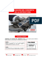 Control de Calidad Del Concreto s.a.c.